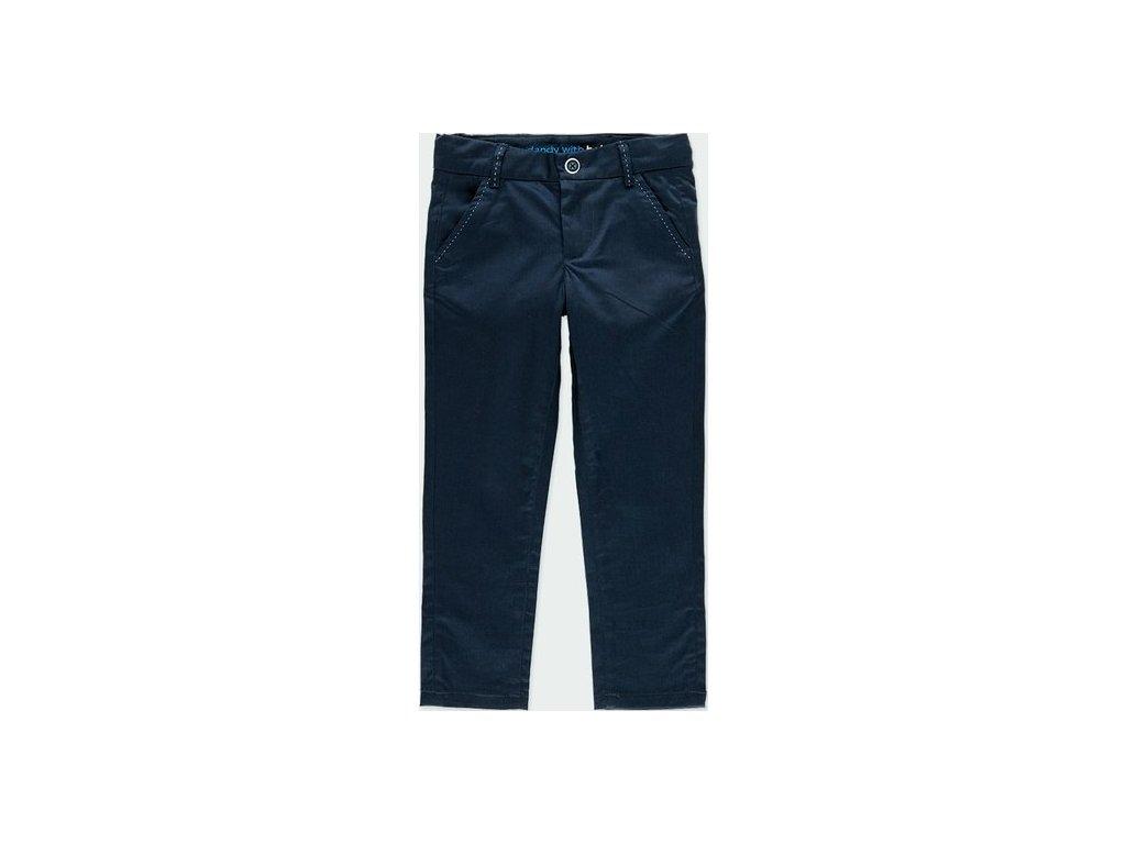 Stretch kalhoty pro chlapce Boboli