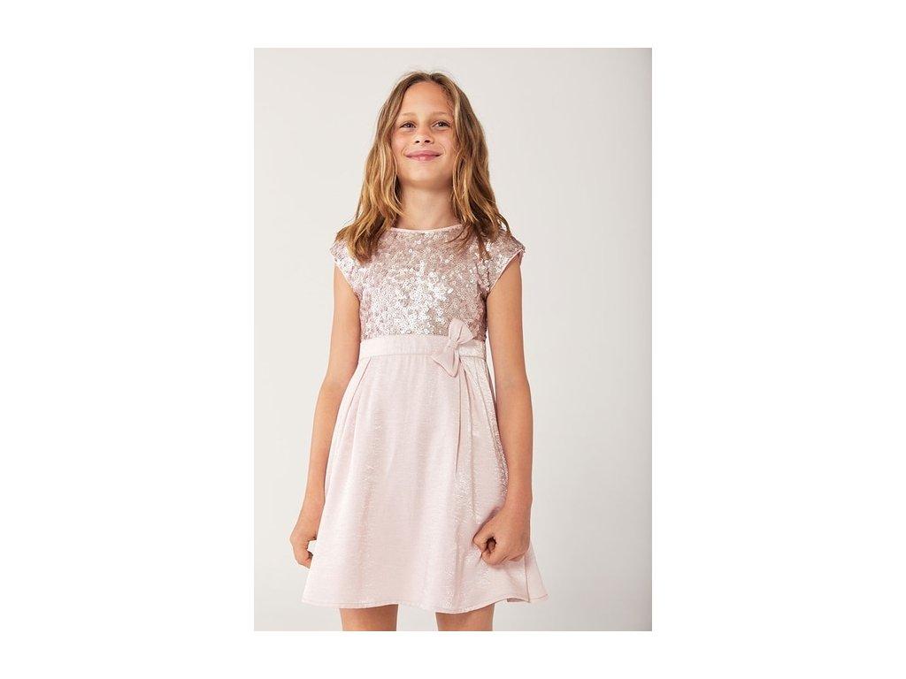 Dívčí šaty s filtry Boboli