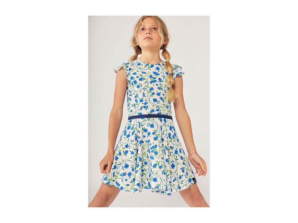 Šaty pro dívky Boboli