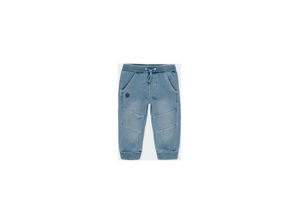 Chlapecké elastické kalhoty Boboli