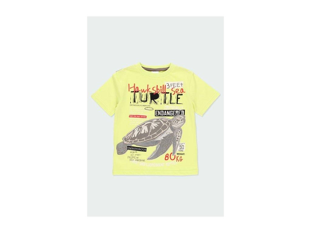 Tričko Turtle Boboli