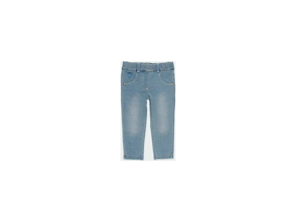 Dívčí strečové kalhoty Boboli