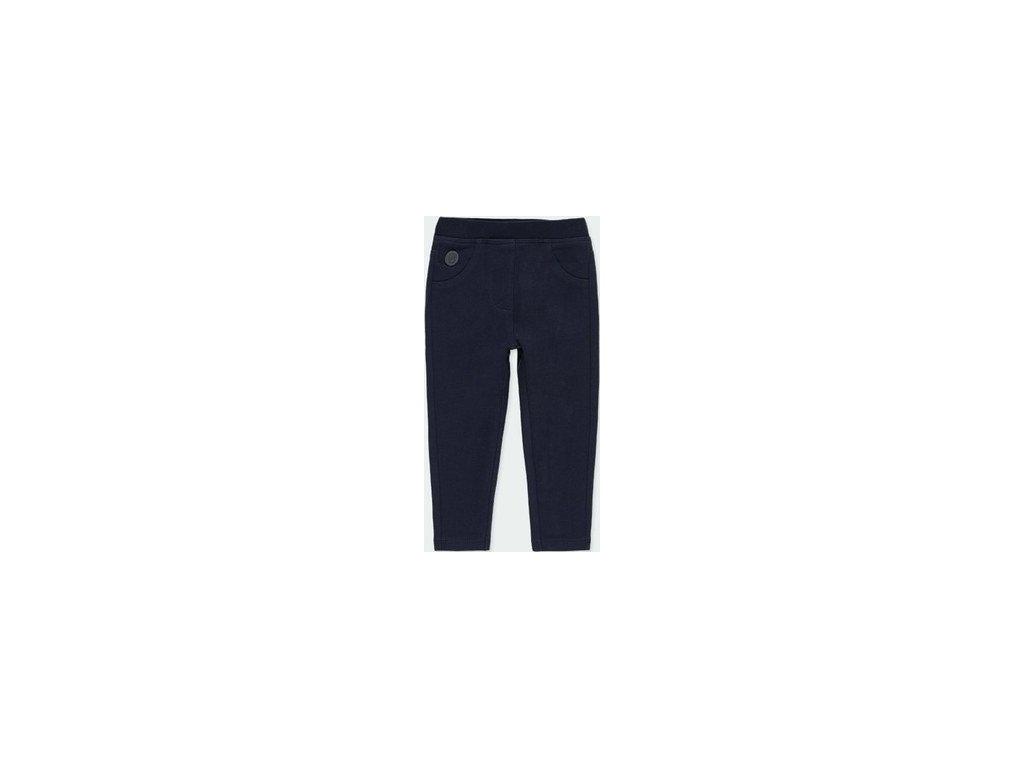 Dívčí elastické kalhoty Boboli