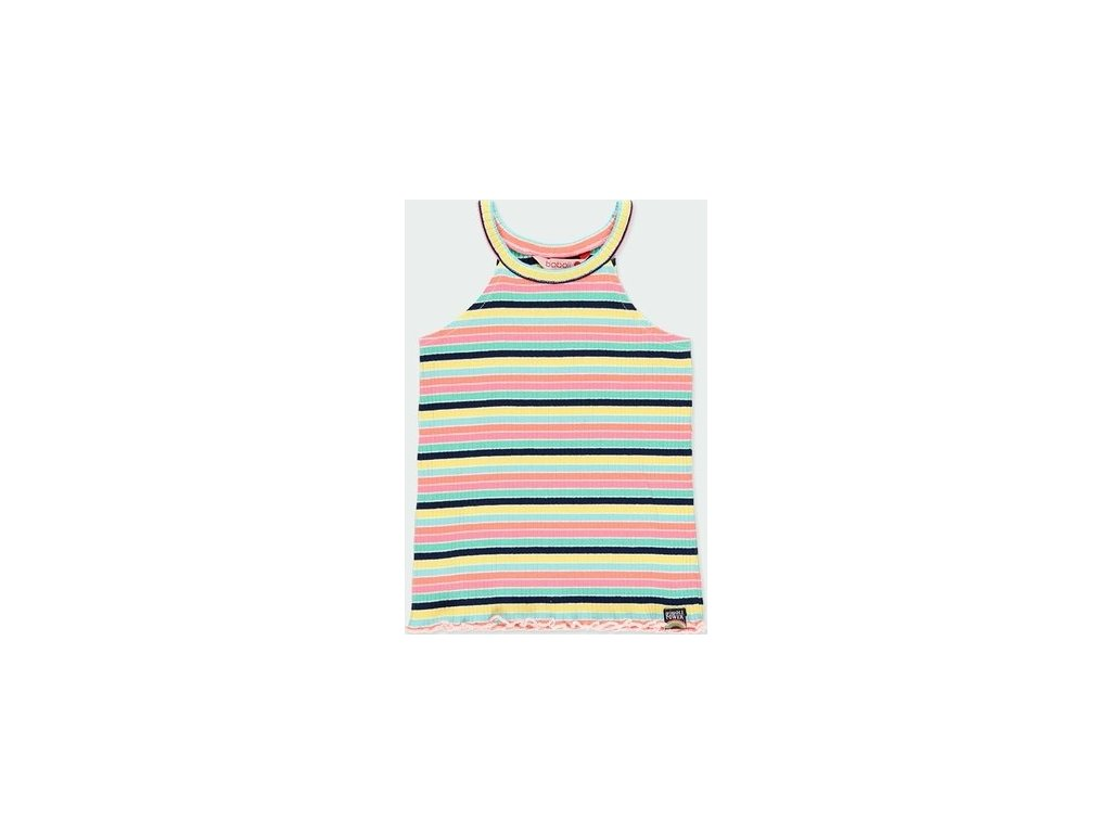 Dívčí tričko BOBOLI