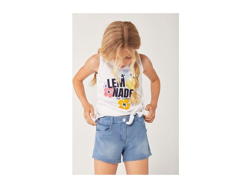 LEM NADE tričko pro dívky Boboli