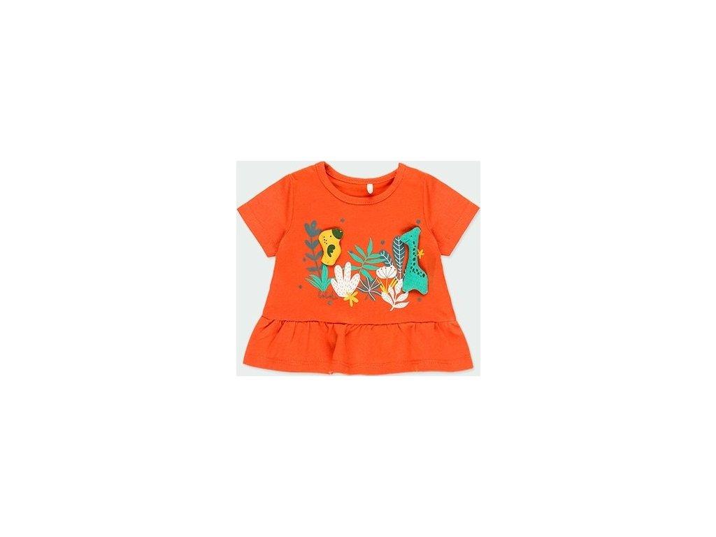 Tričko pro holčičku Boboli