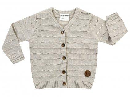 Pletený svetr Jacky
