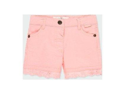 Elastické šortky pro holčičku Boboli