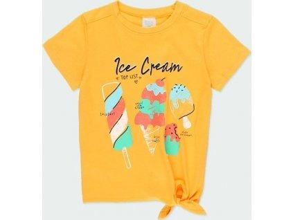 Tričko ice cream Boboli