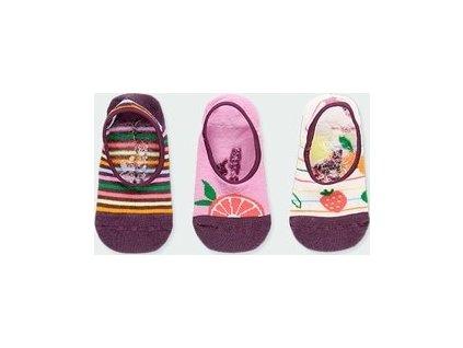 Dívčí ponožky Boboli