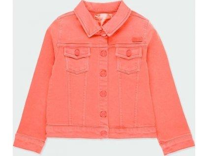 Dívčí strečová bunda Boboli