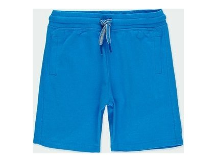 Modré teplákové šortky Boboli