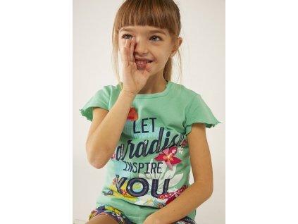 Tričko pro holčičku PARADISE Boboli