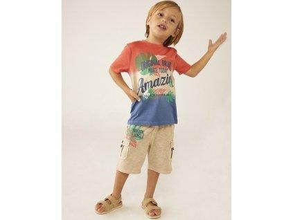 Chlapecké tričko AMAZING Boboli