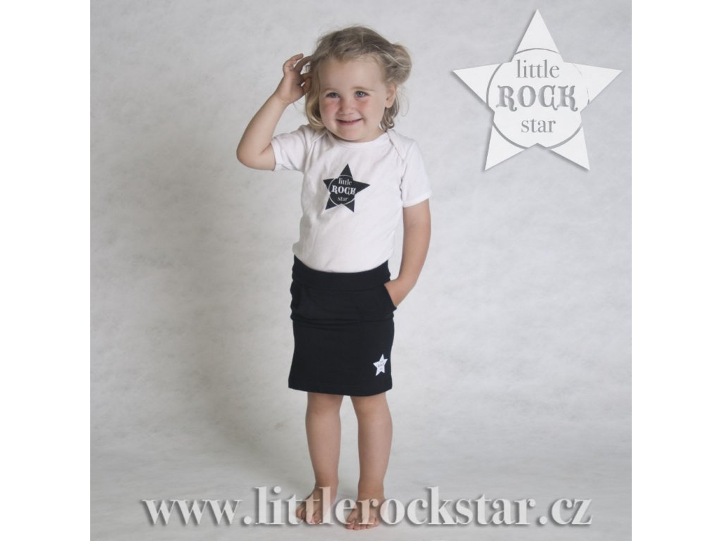 LITTLE ROCK STAR (sukně)