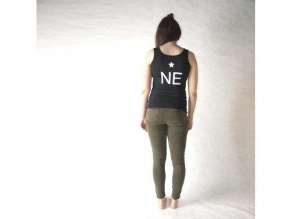 NE (dámské tílko)
