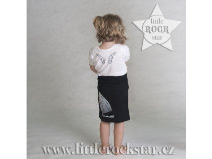 TÁTA TAKY ŽEHLÍ (sukně)
