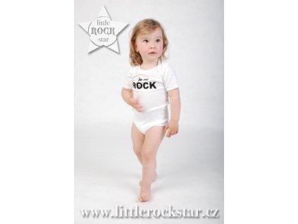 JE MI ROCK (body bílé KR)