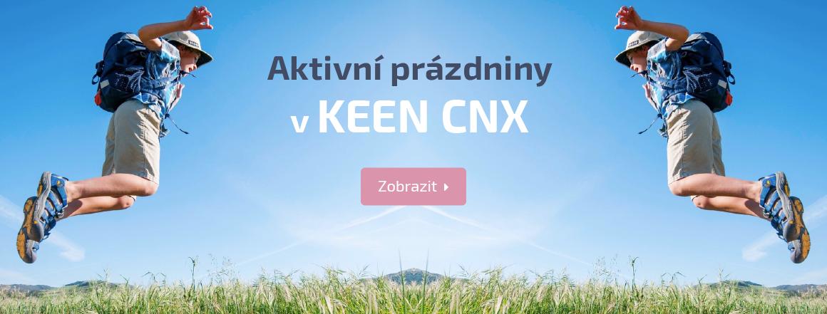 Keen CNX