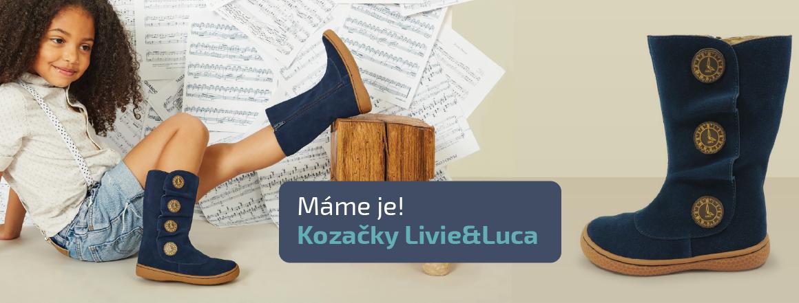 Livie Luca