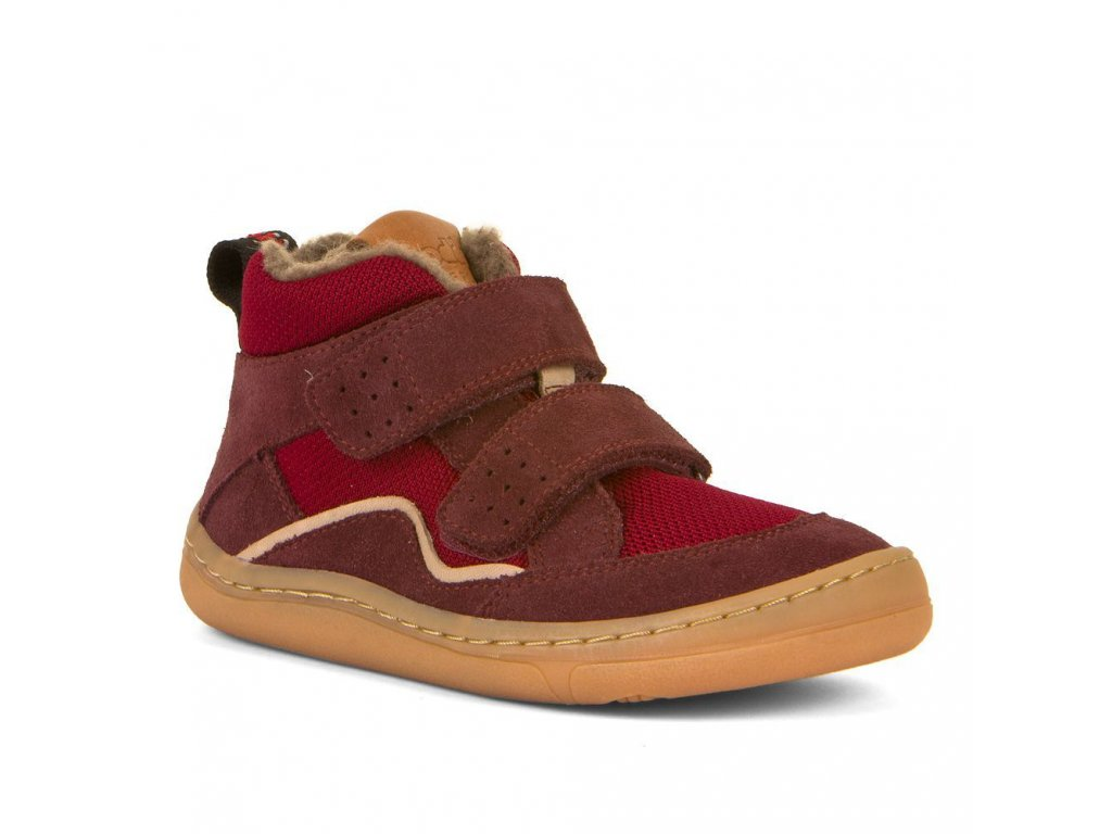 Froddo zimní boty