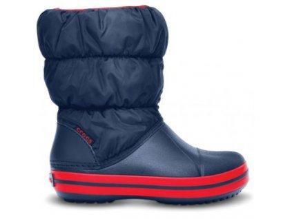 barefoot sněhule