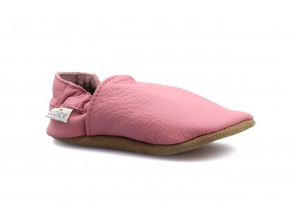 capáčky baBice Plain Pink