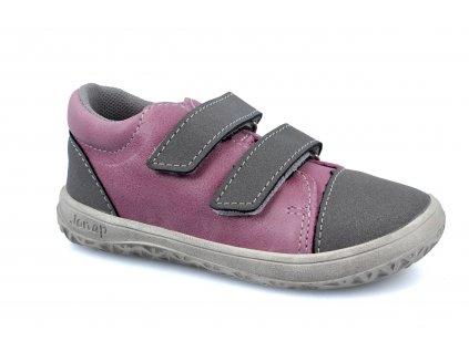 boty Jonap B16 M růžová