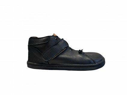boty Pegres BF52 černé