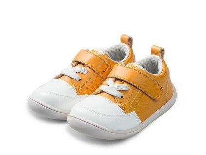 celoroční barefoo boty