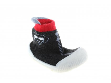 Scorpio barefoot první boty