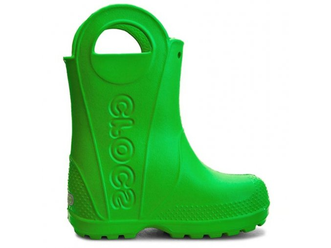 holínky Crocs