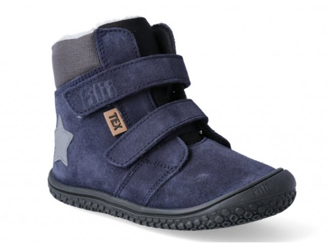 Zimní boty Filii