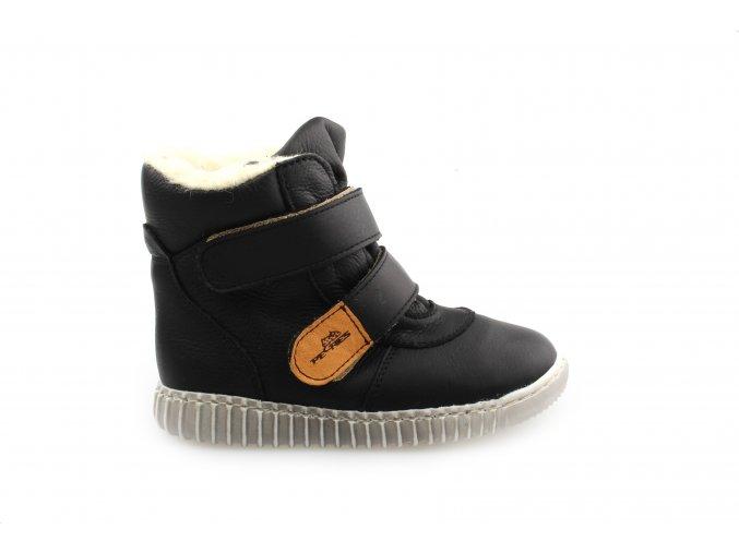 dětské zimn boty pegres