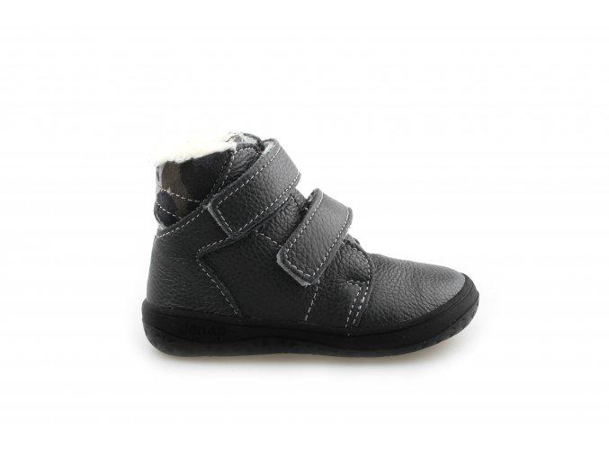 zimní boty Jonap