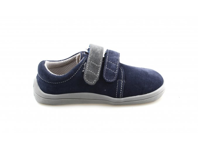 Lucas celoroční barefootové boty pro děti