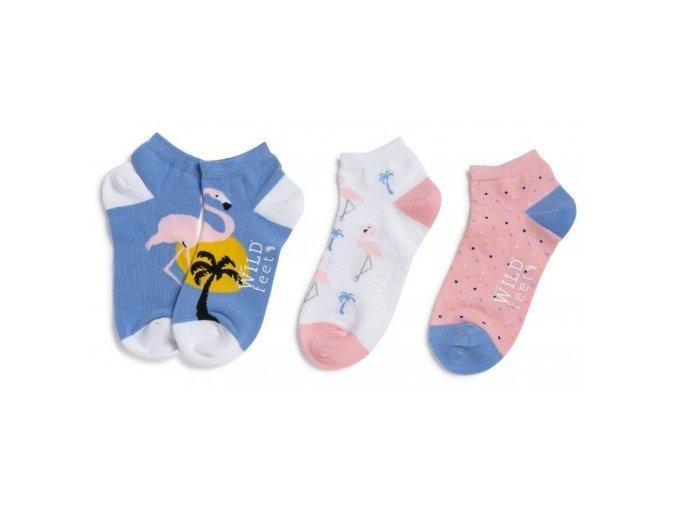 pondy ponožky