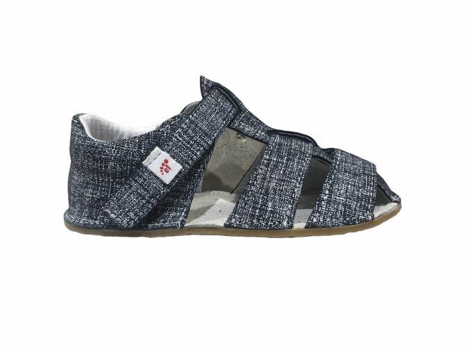sandály Ef