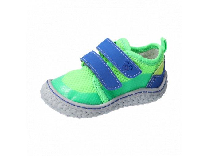 Peppi neon run