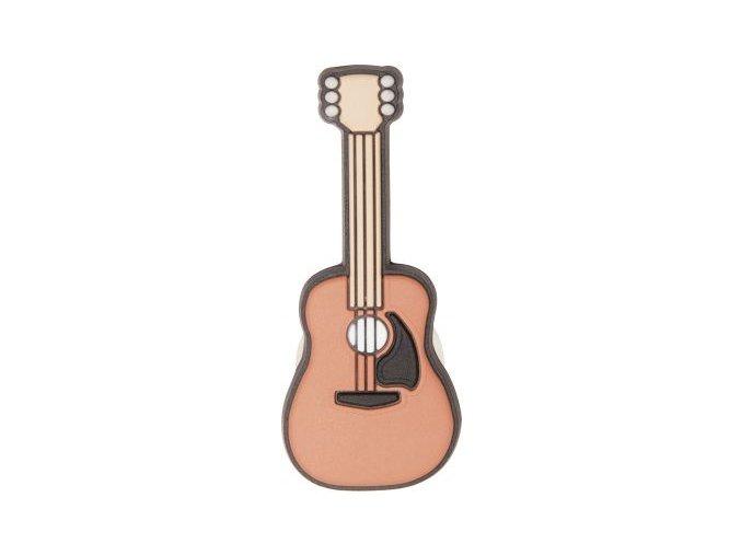 kytara odznáček