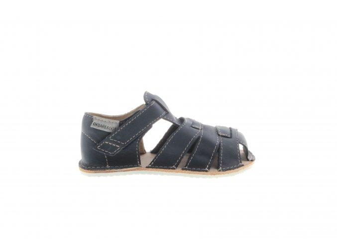 Palm sandály 4 mm