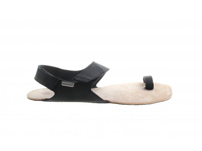 barefootové sandály pro může