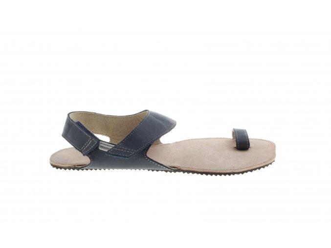 pánské barefoot sandály