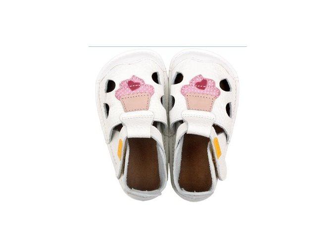sandály TIkki muffin