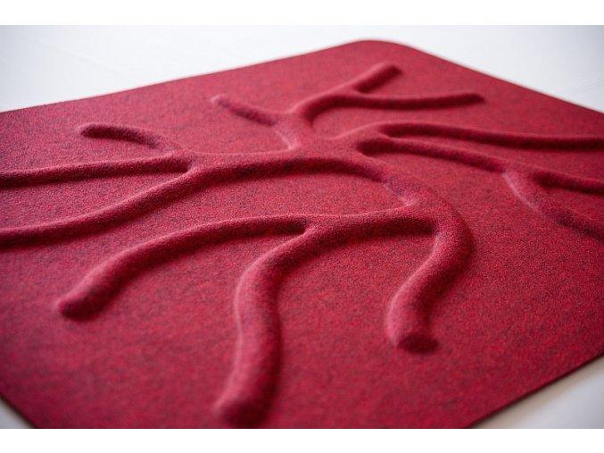 Rug senzomotociký koberec