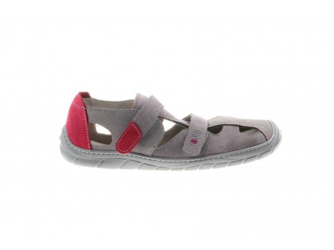 Fare sandály