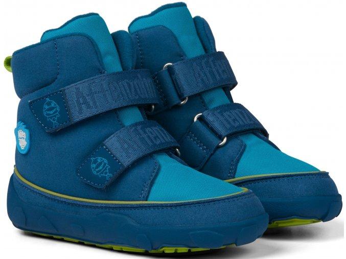 zimní boty affenzhn