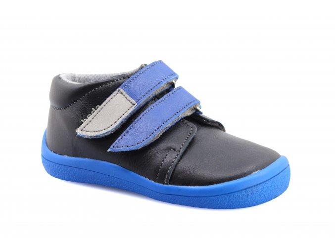 boty Beda Dan kotníčkové s membránou (BF 0001/W/M/)