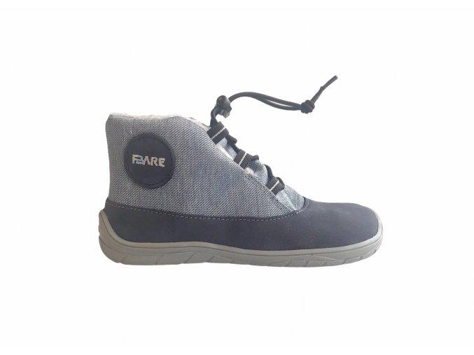 Fare zimní boty