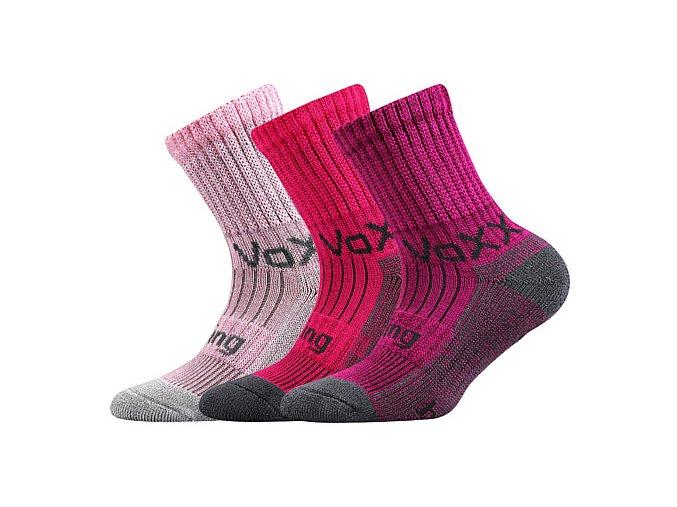 bambusové ponožky voxx